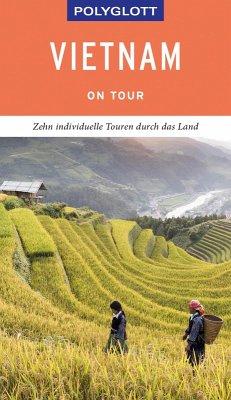 POLYGLOTT on tour Reiseführer Vietnam (eBook, ePUB) - Petrich, Martin H.