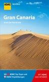 ADAC Reiseführer Gran Canaria (eBook, ePUB)
