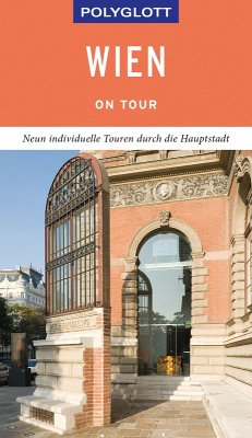 POLYGLOTT on tour Reiseführer Wien (eBook, ePUB) - Weiss, Walter M.
