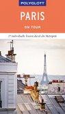 POLYGLOTT on tour Reiseführer Paris (eBook, ePUB)