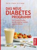 Das neue Diabetes-Programm (eBook, ePUB)