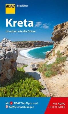ADAC Reiseführer Kreta (eBook, ePUB) - Verigou, Klio; Hübler, Cornelia