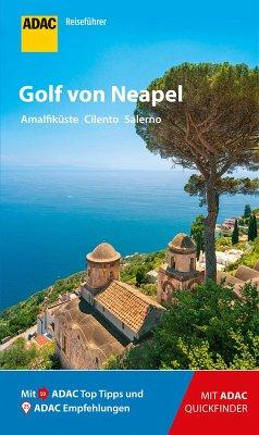 ADAC Reiseführer Golf von Neapel (eBook, ePUB) - Buommino, Stefanie