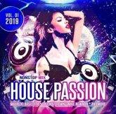 House Passion 2019/Vol.1