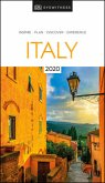DK Eyewitness Travel Guide Italy 2020