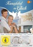 Kreuzfahrt ins Glück - Box 1 DVD-Box