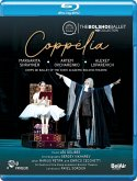Coppélia-The Bolshoi Ballet Hd Collection