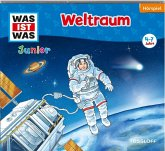 Weltraum, 1 Audio-CD