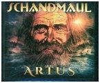 Artus, 2 Audio-CDs (Limitierte Special Edition)