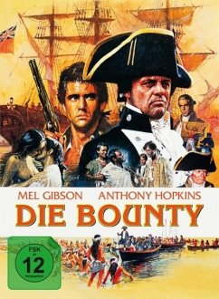 Die Bounty Mediabook