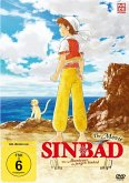 Die Abenteuer des jungen Sinbad - Die Trilogie