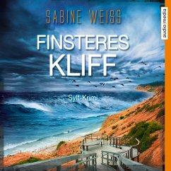 Finsteres Kliff (MP3-Download) - Weiß, Sabine