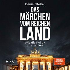 Das Märchen vom reichen Land (MP3-Download) - Stelter, Daniel