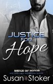 Justice for Hope (Badge of Honor, #12) (eBook, ePUB)