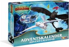 Adventskalender Dragons Dragons 3 Adventskalender 2019
