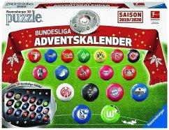 Bundesliga Adventskalender 2019
