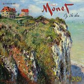 Claude Monet - By the Sea 2020