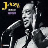 Jazz History 2020