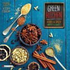 Green Kitchen - Herbs & Spices 2020 What a Wonderful World