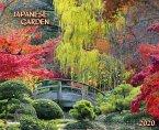 Japanese Garden 2020 Decor Calendar