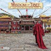 Wisdom of Tibet 2020 Mindful Edition