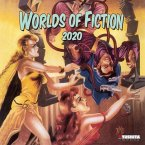Worlds of Fiction 2020