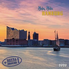 Moin, Moin Hamburg 2020 Artwork Extra