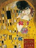 Gustav Klimt, Frauen - Women 2020 Decor Calendar