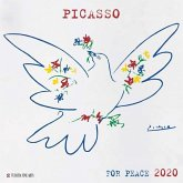 Pablo Picasso - War and Peace 2020