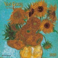 Van Gogh - From Vincent's Garden 2020 - Gogh, Vincent van