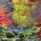 Japanese Garden 2020 Mindful Edition