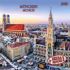 München - Munich 2020 Artwork Extra