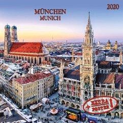 München 2020