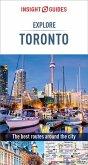 Insight Guides Explore Toronto (Travel Guide eBook) (eBook, ePUB)