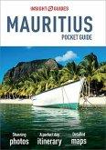 Insight Guides Pocket Mauritius (Travel Guide eBook) (eBook, ePUB)