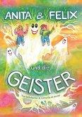 Anita & Felix und die Geister (eBook, ePUB)