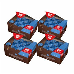 Tchibo Cafissimo Filterkaffee mild Kapseln, 384 Stück (4 x 96 Kapseln)