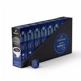 Tchibo Cafissimo Filterkaffee kräftig Kapseln, 80 Stück (8 x 10 Kapseln )