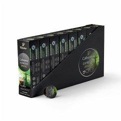 Tchibo Cafissimo Espresso Brasil Kapseln, 80 Stück (8 x 10 Kapseln)
