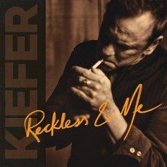 Reckless & Me - Sutherland,Kiefer