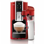 Tchibo Saeco Cafissimo Latte Kapselmaschine Rosso