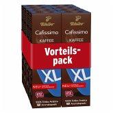 Tchibo Cafissimo Kaffee XL Kapseln für große Kaffeebecher, 80 Stück (8 x 10 Kapseln)