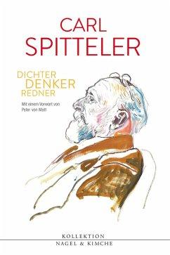 Carl Spitteler (eBook, ePUB)