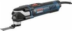Bosch GOP 40-30 Professional Multi-Cutter in L-BOXX