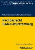 Nachbarrecht Baden-Württemberg (eBook, PDF)