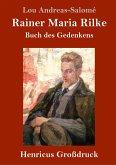 Rainer Maria Rilke (Großdruck)