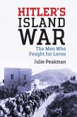 Hitler's Island War (eBook, ePUB)