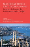 Neoliberal Turkey and its Discontents (eBook, ePUB)
