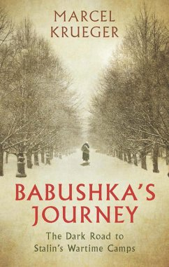 Babushka's Journey (eBook, ePUB) - Krueger, Marcel