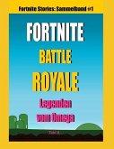 Fortnite Stories: Legenden Vom Omega